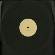 Front View : Manuel Di Martino, Hertz Collision - PERSISTENCE V.A.002 - Persistence / perst002