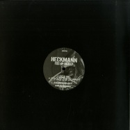Front View : Heckmann - FIST UP HIGH EP - AFU Limited / AFULTD62