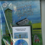 Front View : Danny Wolfers - UNFOLDING THE FUTURE WITH AMATEUR SPACE JAZZ (TAPE / CASSETTE) - Nightwind Records / NW014tape