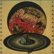 Front View : The Heliocentrics - A WORLD OF MASKS (LP) - Soundway / SNDWLP093 / 05144391