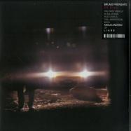 Front View : Bruno Pronsato - US DRAG (2X12 LP) - Foom Music / FM012