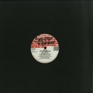 Front View : LOGIC (WAYNE GARDINER) - THE DIFFERENCE - Strictly Rhythm / SR1217