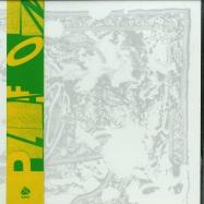 Front View : Milan W / Ekolali - PLAFOND 2 (LP) - BAKK / BAKKplafond2