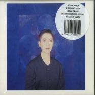 Front View : Midori Takada & Masahiko Satoh - LUNAR CRUISE (CD + FOLDOUT POSTER) - WRWTFWW Records / WRWTFWW020CD
