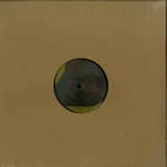 Front View : Jonattan Levingstone - BILLIE EP (THE MOLE RMX) - Parages Music / PM012