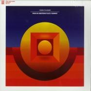 Front View : Hendrik Rylander - FRAN EN OBESTAMD PLATS I RUMMET (LP) - Hoga Nord Rekords / HNALP001