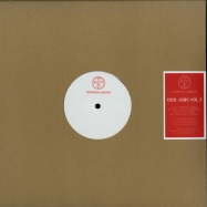 Front View : Various Artists - ODD JOBS VOL 3 (VINYL ONLY) - Common Labour / COM-009