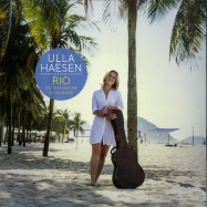 Front View : Ulla Haesen - RIO (LP, 180G VINYL) - Jazzline / N78048