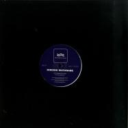 Front View : Hiroshi Watanabe / R406 - COSMOS EP - Select Kashiwa Recordings / SKR-04