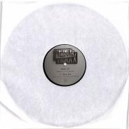 Front View : Martyne & Jacob Chenaux / Bodin - SCALE EP - Pressure Traxx / PTX020