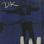 Front View : D.K. - MYSTERY DUB EP - Second Circle / SC 009