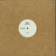 Front View : Bodj - REFLECTORS EP (180G VINYL) - Memoria Recordings / MEM047