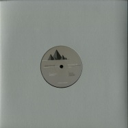 Front View : Ersatz Olfolks - HELIOPOLIS - Transcendent / TRSD006