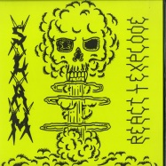 Front View : MDD - REACT + EXPLODE (MANNI DEE REMIX) - South London Analogue Material / SLAM009