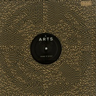 Front View : Netsh - ARTIFICIAL SIN - ARTS / ARTS037