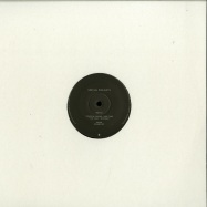 Front View : Tripeo - SYNERGY EP - Rekids / RSPX10
