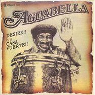 Front View : Aguabella - DESIRE / CASA FUERTE (7 INCH) - Dynamite Cuts / Dynam7020