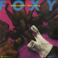 Front View : Foxy - MADEMOISELLE / TENAS SONG (7 INCH) - Dynamite Cuts / DYNAM7023
