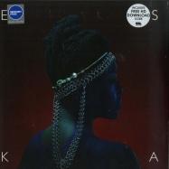 Front View : Eska - ESKA (180G LP + MP3) - Earthling / 05115801