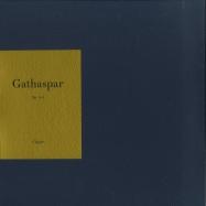 Front View : Gathaspar - OP. 3, 4 - chypre / chypre 002