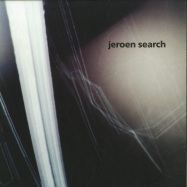 Front View : Jeroen Search - ENDLESS CIRCLES (B-STOCK) - Figure / FIGURE92