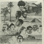 Front View : Reginald Omas Mamode IV - WHERE WE GOING? (LP) - Five Easy Pieces / 05174631