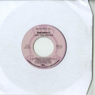 Front View : Various - FOUNDATIONS CLASSIC HOUSE (7 Inch) - BBE Africa / BBESLP4 438 / 9220482