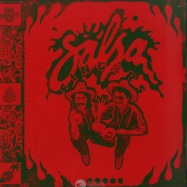 Front View : Salsa Fingers - COCO FANTASMA - I Lost My Poncho In Istanbul / ILPI002