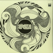 Front View : Spaza - SPAZA (LP) - Hushroom Hour Half Hour / M3H 004LP