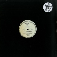 Front View : Pockets - COME GO WITH ME (JOAQUIN JOE CLAUSSELL EDIT) - Columbia Records, Sacred Rhythm Music / AL34870