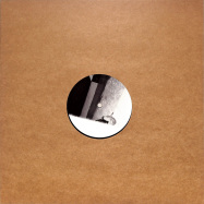 Front View : Tim Eder & Fossar - LEVITATE (ORIGINAL)(VINYL ONLY) - FEUILLETON / FEUILLETON002