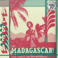 Front View : Various Artists - ALEFA MADAGASCAR (1974-1984) (2LP + MP3) - Strut / STRUT207LP / 05179331