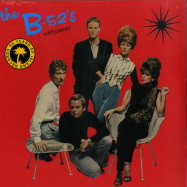 Front View : The B-52s - WILD PLANET (LP + MP3) - Island / 5387980