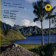 Front View : Oyvind Torvund - THE EXOTICA ALBUM (LP) - Hubro / HUBROLP3580