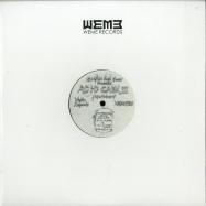 Front View : Ceephax Acid Crew - ACID CASK 3 - MINDWHARF - WeMe Records / WeMe053