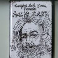 Front View : Ceephax Acid Crew - ACID CASK CASSETTE COMPILATION (CASSETTE TAPE) - WeMe Records / WeMe054