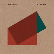 Front View : Nils Frahm - ALL ENCORES (CD) - Erased Tapes / ERATP126CD / 05178572