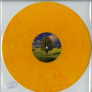 Front View : Unknown Artist - DRGS005 (YELLOW ORANGE MARBLED / VINYL ONLY / 180G) - DRG SERIES / DRGS005