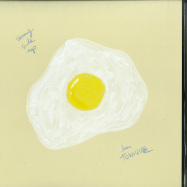 Front View : Jean Tonique - SUNNY SIDE UP (LP) - Partyfine / TON004LP