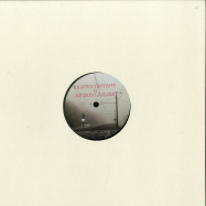 Front View : Dimitry Distant / Arnaud Lazlaud - DE TON ABSENCE (TIMOTHY J FAIRPLAY REMIX) - Electronic Leatherette / EL 004