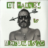 Front View : Various Artists - DJ HARVEY IS THE SOUND OF MERCURY RISING VOL II (2x12 INCH) - Pikes Records / PIKESLP002