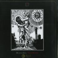 Front View : OutpostLive - TACITA MUTA EP - Lykos Records / LYKOS-II