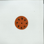 Front View : DJ Chupacabra - FULL TIME KILLIN EP - Carpet Steps / CarpetSteps02