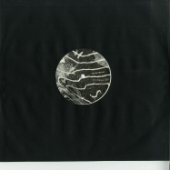 Front View : Michal Wolski - PRIMEVAL EP - Southern Lights / SL006