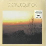 Front View : Vernal Equinox - NEW FOUND LOVE (2LP) - Aural Medium / AM 01