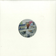 Front View : Annibale O. - GELATO SERIES NO 1 - Pace Keepin Records / PKPN003