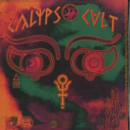 Front View : Inigo Vontier, Thomass Jackson - CALYPSO CULT - Multi Culti / MC047
