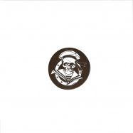 Front View : Klankman - DANGER EP - Lo Phi Forms Records / LPF01