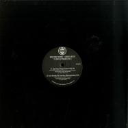 Front View : Kerri Chandler / Tiger Stripes / Bunte Bummler - 25 YEARS OF PARADISE VOL 3 (SOLOMUN / BLACK LOOPS / DOUG GOMEZ REMIXES) - King Street Sounds / KSD407V2