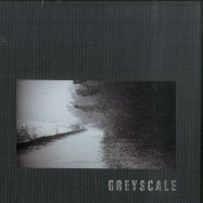 Front View : Sibling & Heavenchord - SOUNDS OF SILENCE (CD) - Greyscale / GRSCL13